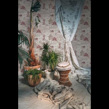 Mural con estilo Tropical modelo Jungle Dream de la marca Coordonné