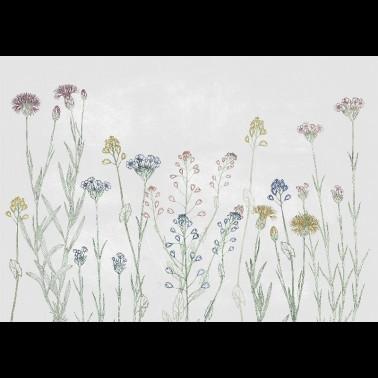 Papel Pintado con estilo Animales modelo Selva de tigres de la marca Coordonné
