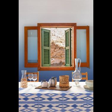Papel Pintado con estilo Texturas modelo LINEAL de la marca Coordonné