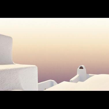 Mural con estilo Geometrico modelo MODULAR de la marca Coordonné