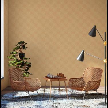 Mural con estilo Paisaje modelo PEONIES de la marca Coordonné