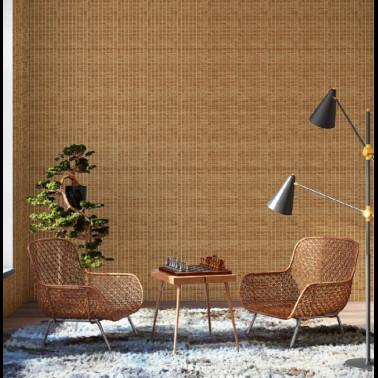 Mural con estilo Botánico modelo YÜGURE de la marca Coordonné