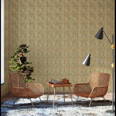 Mural con estilo Marinero modelo Swimmers de la marca Coordonné