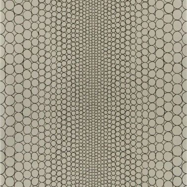 Papel Pintado con estilo Geometrico modelo PEARLS de la marca Christian Lacroix