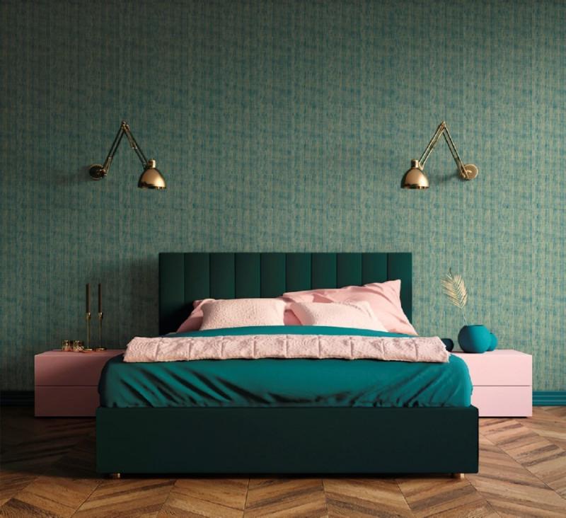 Papel Pintado con estilo Geometrico modelo NOUVELLE ME! de la marca Christian Lacroix