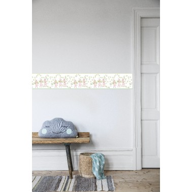 Papel Pintado con estilo Infantil modelo Linnea de la marca Borastapeter