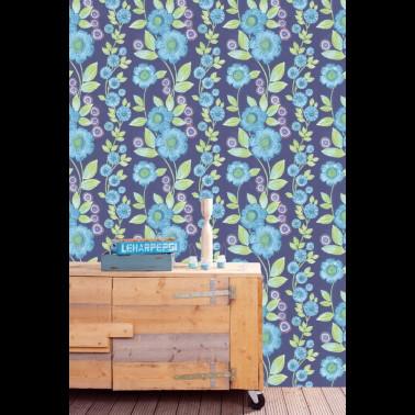 Papel Pintado con estilo Geometrico modelo Kinetic Wallpaper de la marca York Wallcoverings