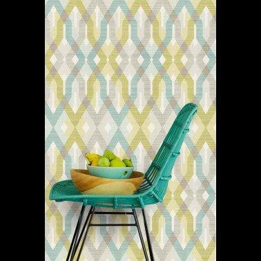 Papel Pintado con estilo Texturas modelo Restoration Wallpaper de la marca York Wallcoverings