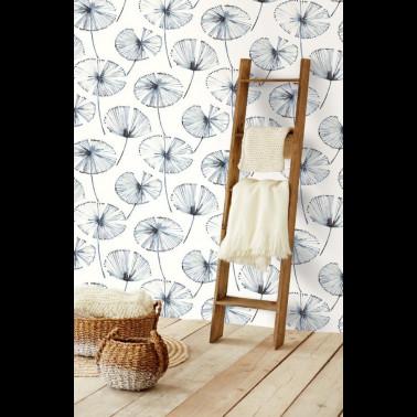 Mural con estilo Flores modelo JARDIN DES REVES PANORAMIC PRISME de la marca Christian Lacroix