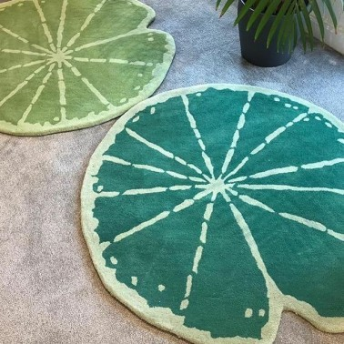 Lily Pad Alfombras
