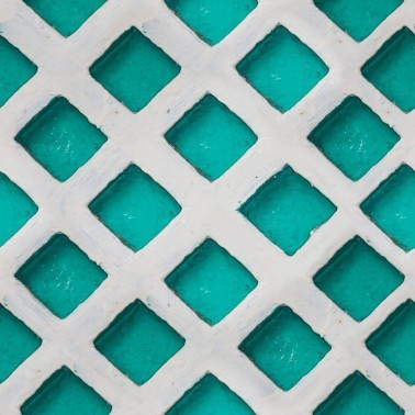 Mural con estilo Geometrico modelo Concrete Patch de la marca Mind the Gap