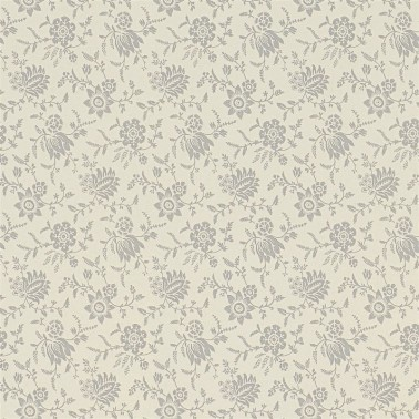 Papel Pintado con estilo Flores modelo SCRIMSHAW FLORAL de la marca Ralph Lauren