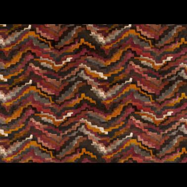 Papel Pintado con estilo Texturas modelo STONELEIGH HERRINGBONE de la marca Ralph Lauren