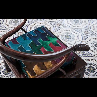 Papel Pintado con estilo Texturas modelo WISCASSET de la marca Ralph Lauren