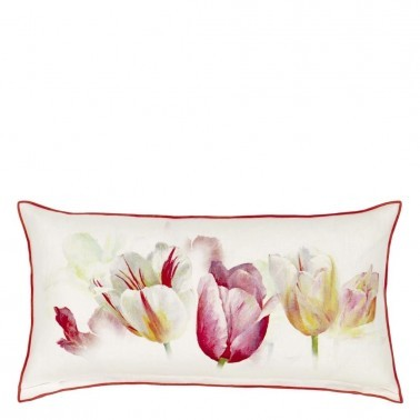 Cojín Tulip Garden