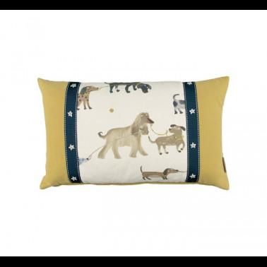 Papel Pintado con estilo Rayas modelo Gable Stripe de la marca Ralph Lauren