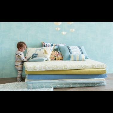 Papel Pintado con estilo Flores modelo Gwinnet Toile de la marca Ralph Lauren