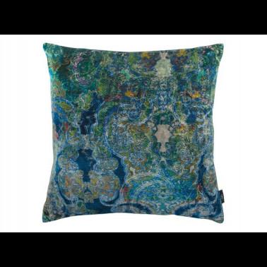 Papel Pintado con estilo Botánico modelo ALTAICA de la marca Casamance