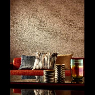 Papel Pintado con estilo Animales modelo Grullas de papel de la marca Coordonné