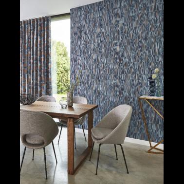 Papel Pintado con estilo Flores modelo Flowery de la marca Coordonné