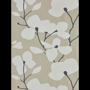 Papel Pintado con estilo Tropical modelo Neo-vegetable de la marca Coordonné