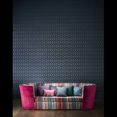 Mural con estilo Infantil modelo Saltando de la marca Coordonné