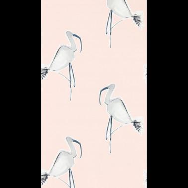 Mural con estilo Infantil modelo Cloudy Sheeps de la marca Coordonné
