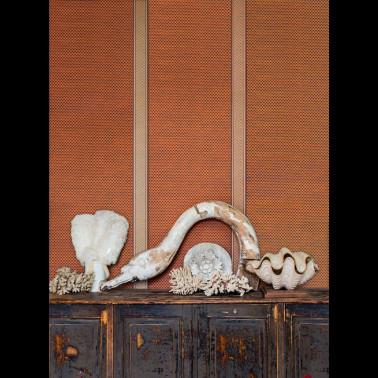 Papel Pintado con estilo Texturas modelo Bianca de la marca Coordonné