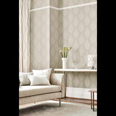 Mural con estilo Geometrico modelo FLASH de la marca Coordonné