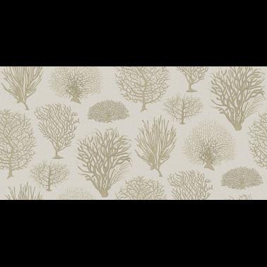 Tela Ignífuga para Cortinas a medida con estilo Geometrico modelo FUCO