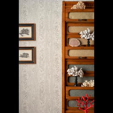 Tela para Cortinas y Tapicería con estilo Texturas modelo INSIGNIA