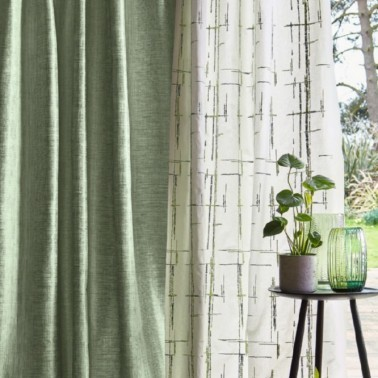 Tela para Cortinas con estilo Texturas modelo Nikko