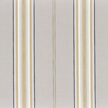 Tela para Cortinas con estilo Vintage modelo Cycles