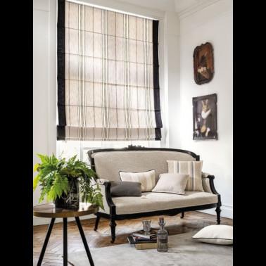 Tela para Cortinas con estilo Vintage modelo Umbrellas