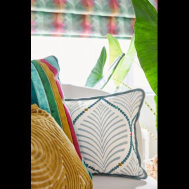 Papel Pintado con estilo Liso modelo CESTO de la marca Lizzo