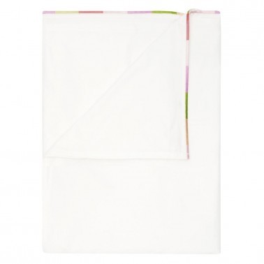 Sábana Pimlico de Designers Guild Color Blanco-Gris