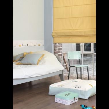 Mural Edo de la marca Coordonné Color Gold