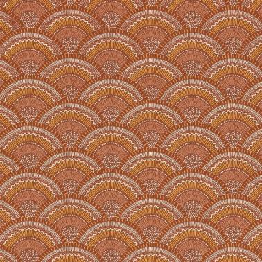 Papel pintado GRENADA RAYAS de Eijffinger