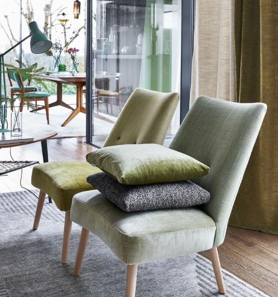 telas para tapizar sillas y sillones -DECO&YOU